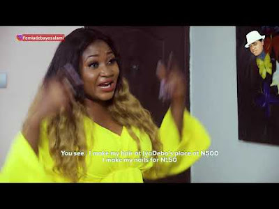 DOWNLOAD: Sisi Season 1 Episode 9 (S01E09) – Yoruba Comedy Series