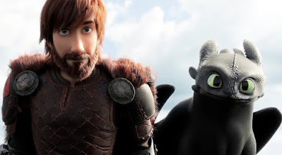 Film How to Train Your Dragon: The Hidden World