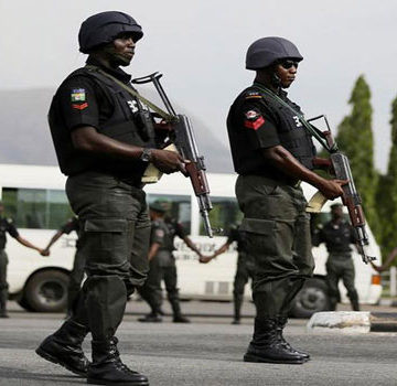 Six police officers dismissed in Kwara for misconduct