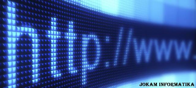 Apa Itu Web Server Lengkap ? - JOKAM INFORMATIKA