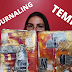 ART JOURNALING: TEMPO (TIME)