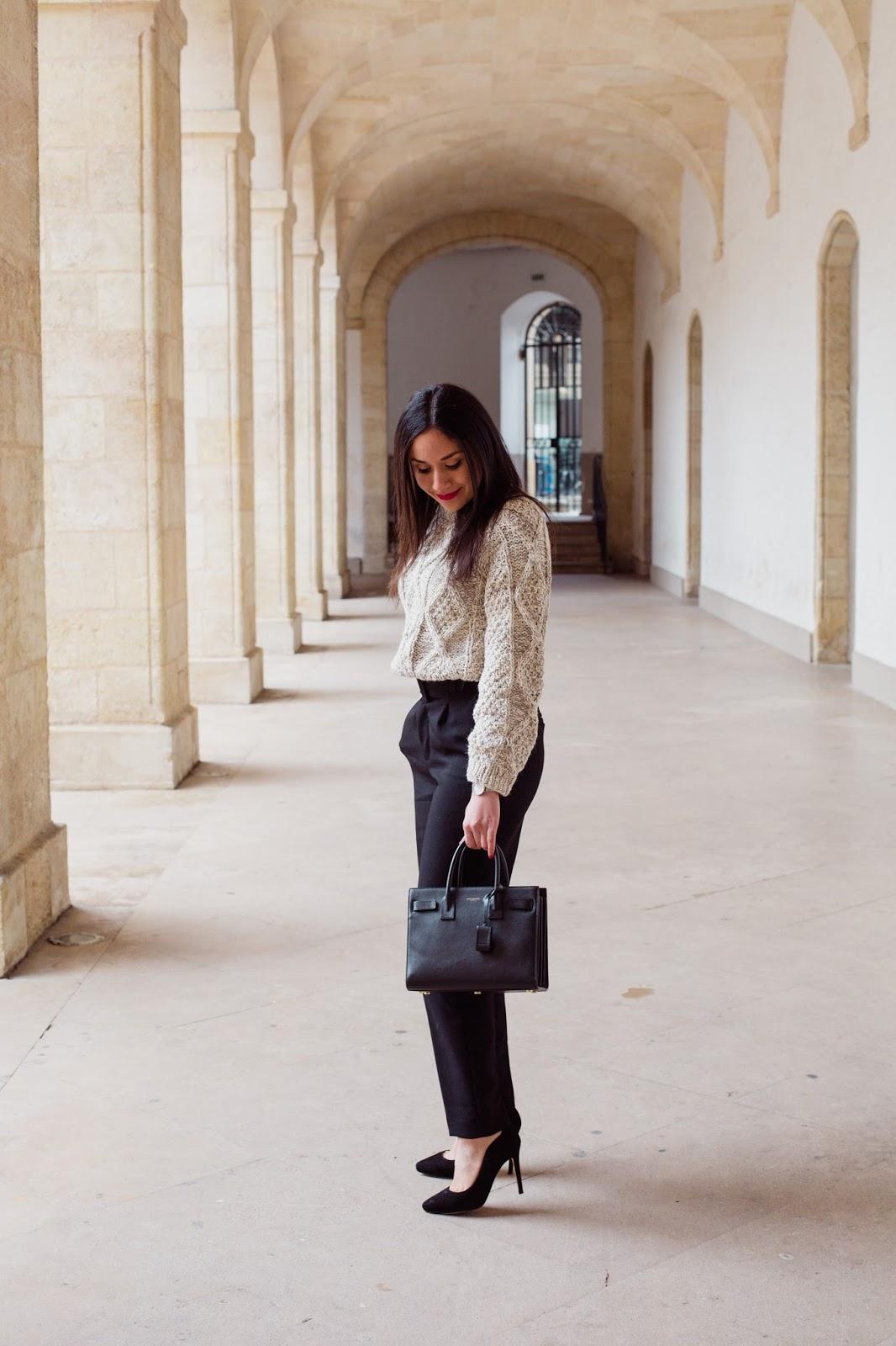 blog mode luxe