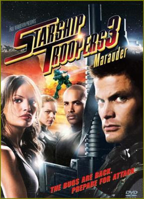 Starship Troopers 3 – DVDRIP LATINO