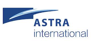 Lowongan Kerja Terbaru PT Astra International November 2019