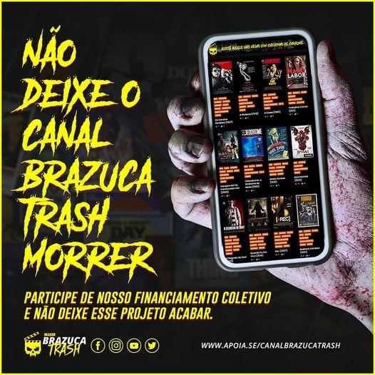 Entrevista #45: Léo - Brazuca Trash