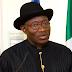APC A Government of Lies, Propaganda, Says Ex- President, Jonathan