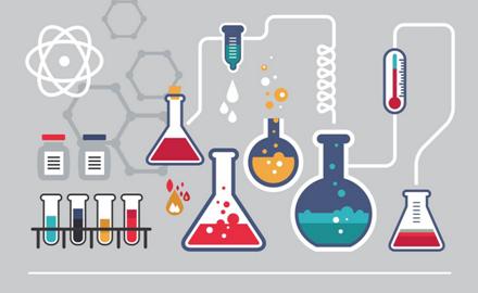 Pengertian, Prinsip Dan Ruang Lingkup Kimia