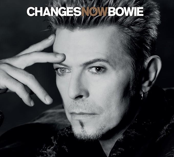 """Álbum """"Changesnowbowie"""", com material inédito de David Bowie, já está disponível nas plataformas de Streaming"""