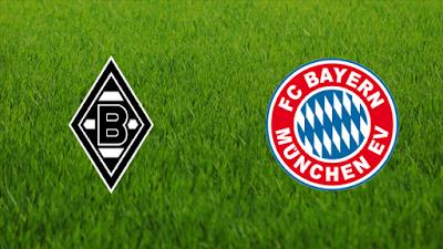 مباراة بايرن ميونخ وبوروسيا مونشنغلادباخ كورة كول مباشر 8-1-2021 والقنوات الناقلة في الدوري الألماني