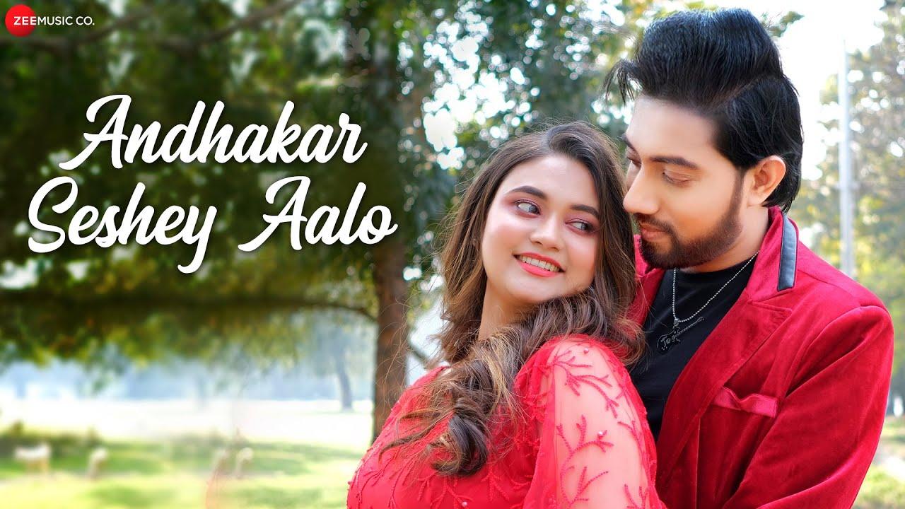ANDHAKAR SESHEY AALO LYRICS-MORUBHUMI-Sarbajit Ghosh-LyricsOverA2z