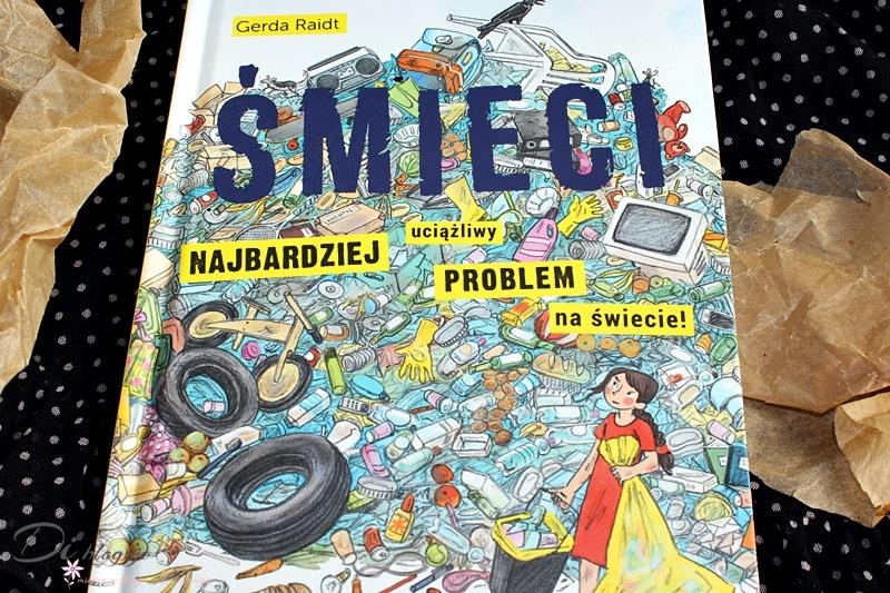 Śmieci. Najbardziej uciążliwy problem na świecie - recenzja