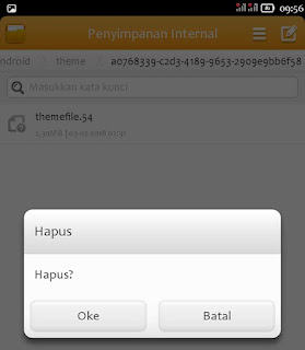 download tema line free