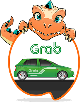 MyUMobile App Reward Free Grab Promo Code for RM5 GrabCar Ride Discount
