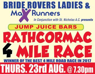 http://corkrunning.blogspot.com/2018/08/noticerathcormac-4-mile-road-race-thurs.html
