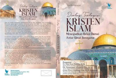 """Inilah Rekomendasi Buku Terbaik Menurut saya, """"Dialog Teologis kristen Islam"""""""