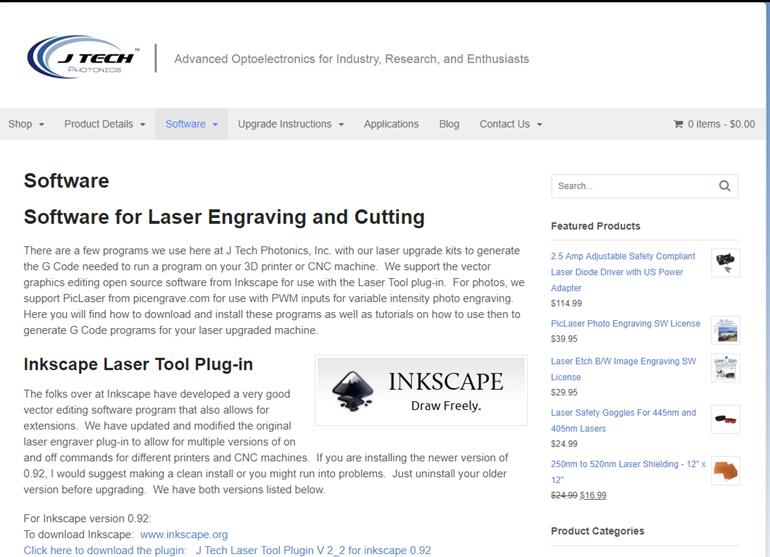 Plotter Laser: Instalando o Laser - Fernando K Tecnologia