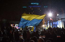 что участники Майдана думают пять лет спустя