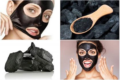 Rahasia Manfaat Arang Untuk Kecantikan Kulit Wajah