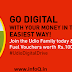 Udio Loot – Signup & Get Free Rs.100 Fuel Voucher