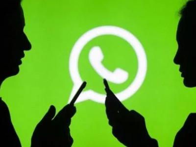 Navigation in Whatsapp