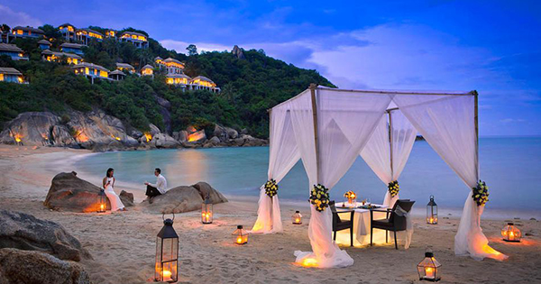 Best Hotels Resorts In Boracay For Newlywed Couples To