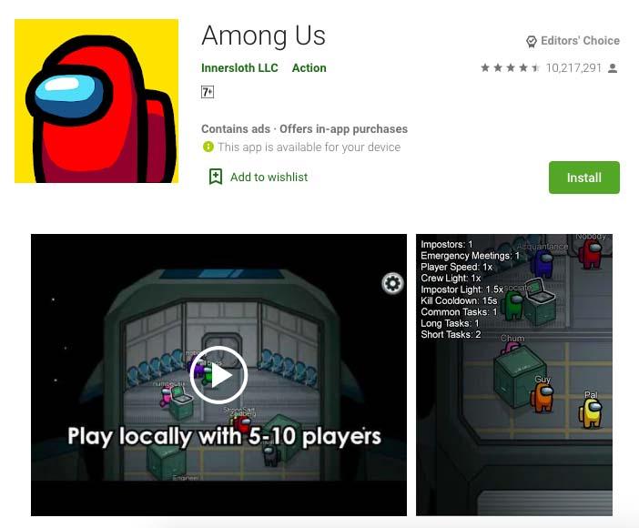 Cara Install Game Android Gratis