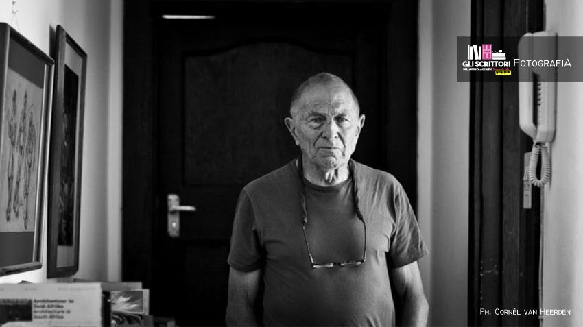 David Goldblatt, il fotografo dell'Apartheid