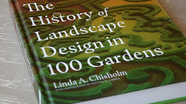 Desde la Alhambra hasta la High Line: The History of Landscape Design in 100 Gardens