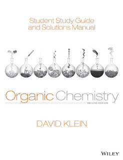 Student Study Guide and Solutions Manual to accompany Organic Chemistry 2nd Edition
