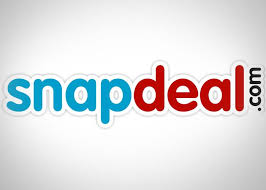 Logo of snapdeal India e-commerce