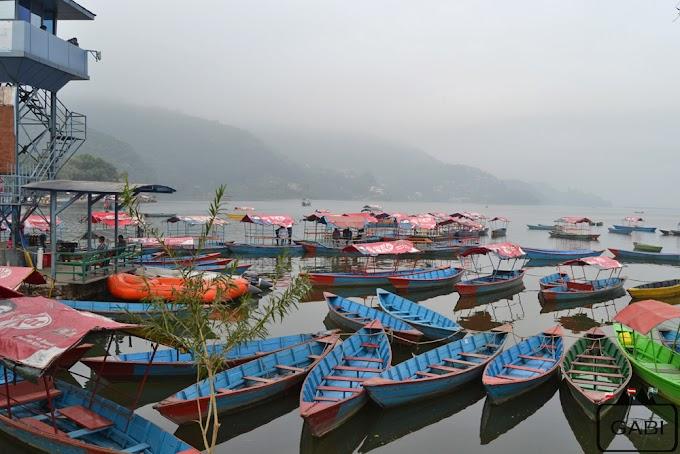 Co zobaczyć w Pokharze?