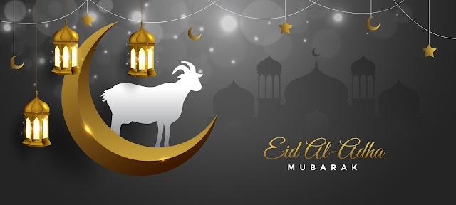Eid Mubarak  to all celebrants