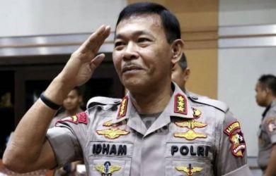 Mahfud MD Ungkap 5 Nama Calon Kapolri, Pengamat Bilang Begini
