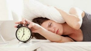 Dampak Buruk Suka Bangun Siang Bagi Kesehatan