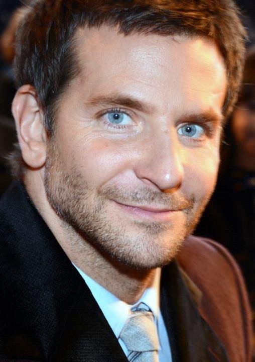 Muso da semana: Bradley Cooper, o Phil de Se Beber Não Case