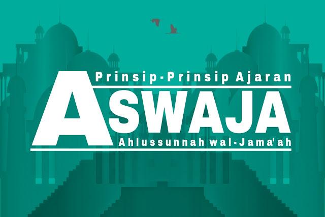 Prinsip Aswaja