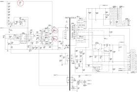 Master Electronics Repair !: BN44 00195 SMPS CIRCUIT