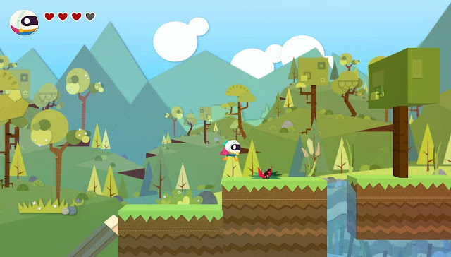 Flat Kingdom, o game de puzzle e plataforma da Fat Panda Games.
