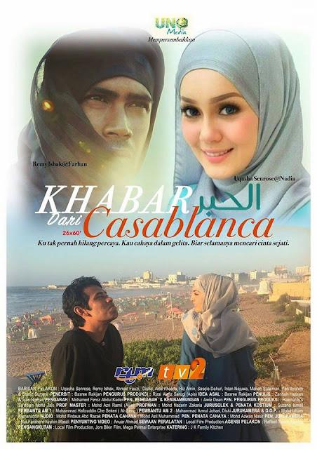Khabar Dari Casablanca