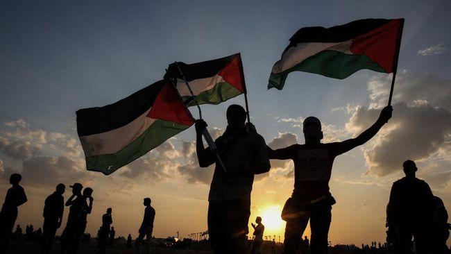 Ini Daftar Negara yang Tidak Mengakui Kemerdekaan Palestina