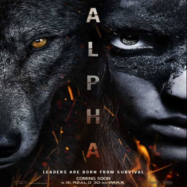 Alpha, Alpha Synopsis, Alpha Trailer, Alpha Review, Poster Alpha