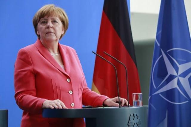 Μέρκελ: Η Τουρκία πρέπει να μείνει στο ΝΑΤΟ