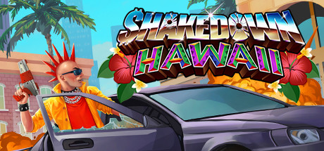 Shakedown Hawaii v1.1.2-SiMPLEX