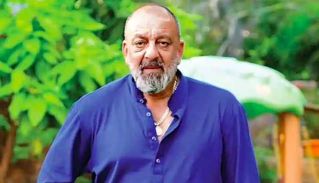 Torbaaz producer Rahul Mittra shares health update on Sanjay Dutt: 'Results of certain tests have yet to come'