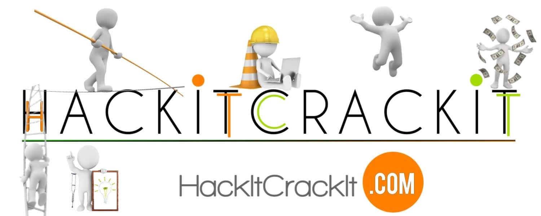 HackItCrackIt.com