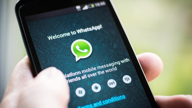 Indians love the WhatsApp video calling feature