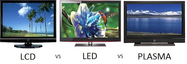 Pilihlah TV yang Pas