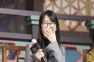 Penulis drama korea kingdom korea selatan