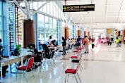PT AP Perpanjang Penerbangan Komersil Terbatas, Ini Dokumen yang Wajib Dipenuhi Calon Penumpang