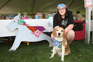 Annual Morris County 4-H Fair Runs Through Sunday at Chubb Park in Chester Township